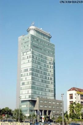 Deutsche Bank Jakarta