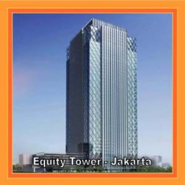 Equity Tower – Jakarta