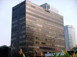 Gedung Jaya Jakarta