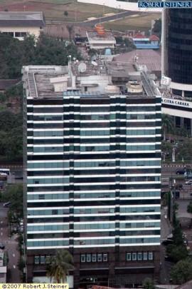 Graha BIP Jakarta