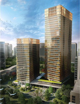 Grand Rubina Jakarta