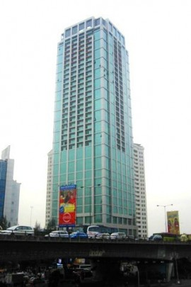 Grand Soho Slipi