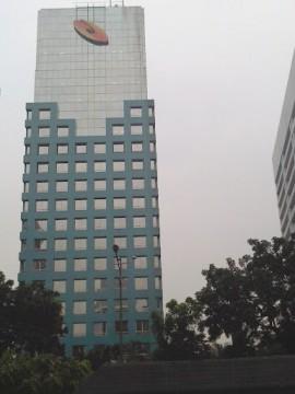 Mayapada Tower Jakarta