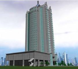 Menara 165 TB. Simatupang