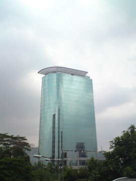 Menara Global Gatot Subroto
