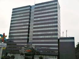 Menara Topas