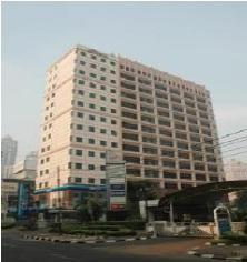 Prince Center Jakarta