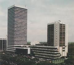 Ratu Plaza Jakarta