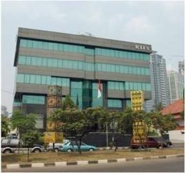 Rifa Building
