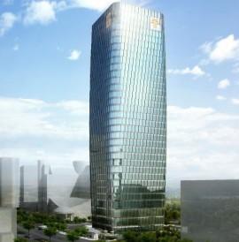 Temposcan Tower Jakarta