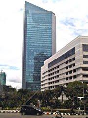 The Energy Jakarta