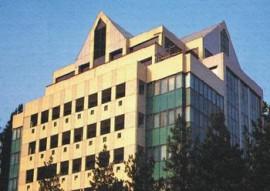Ventura building Jakarta