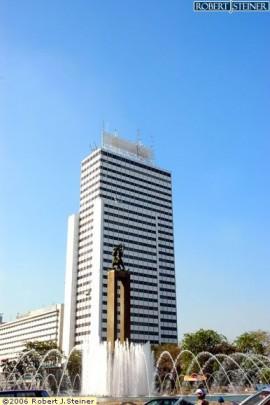 Wisma Nusantara Jakarta