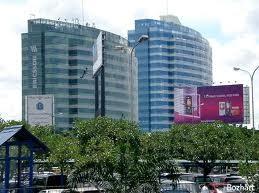 Wisma Pondok Indah Jakarta