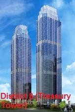 "District 8 (Treasury Tower) SL""'"