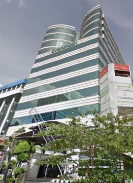 Mega Plaza GMap