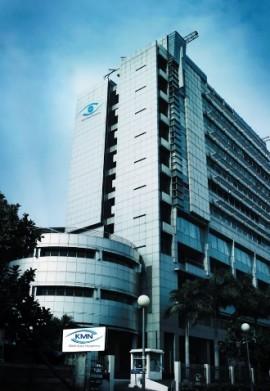 DataScrip Building