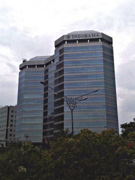 Indorama_Jakarta