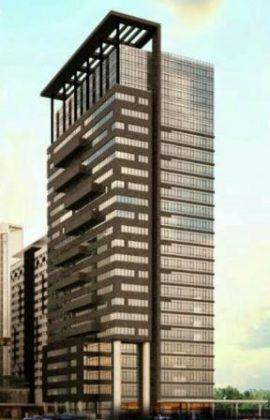 Niffaro Building