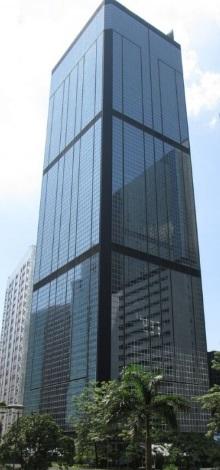 Revenue Tower SCBD
