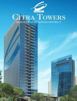 Citra Towers
