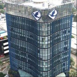Blue Bird Tower Mampang