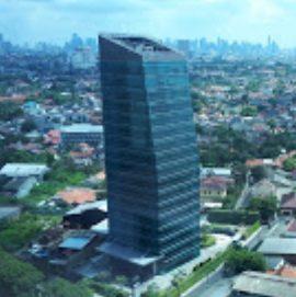 PHE Tower