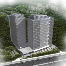 18 Parc Office TB Simatupang