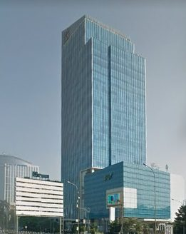 K-link Tower Jakarta