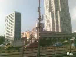 Menara Bidakara 2