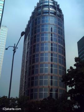 Menara Sudirman
