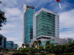 Menara kadin Jakarta