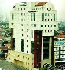Total Building Jakarta