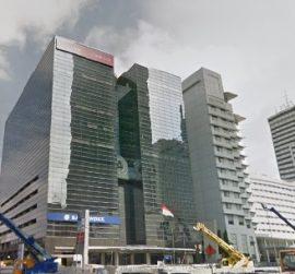 Plaza Permata (Plaza Bank Index)