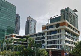 Setiabudi Building